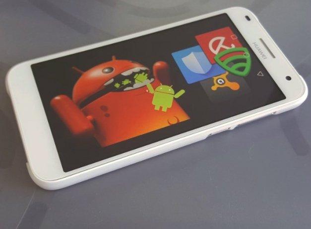 El mejor antivirus para Android: protege tu smartphone y tablet