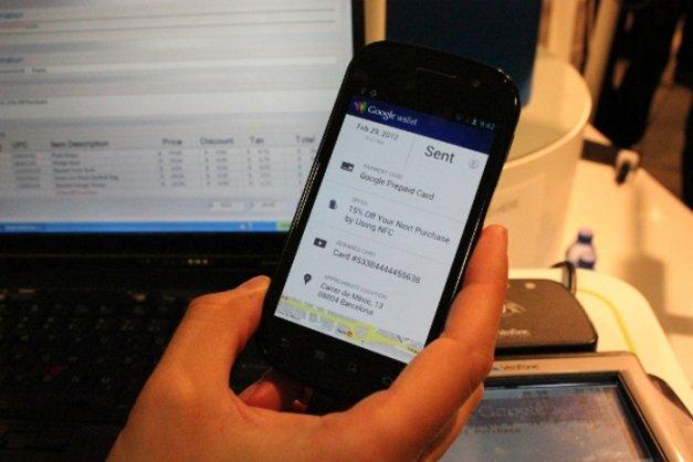 Google pide el NIF para añadir el IVA a nuestras compras digitales