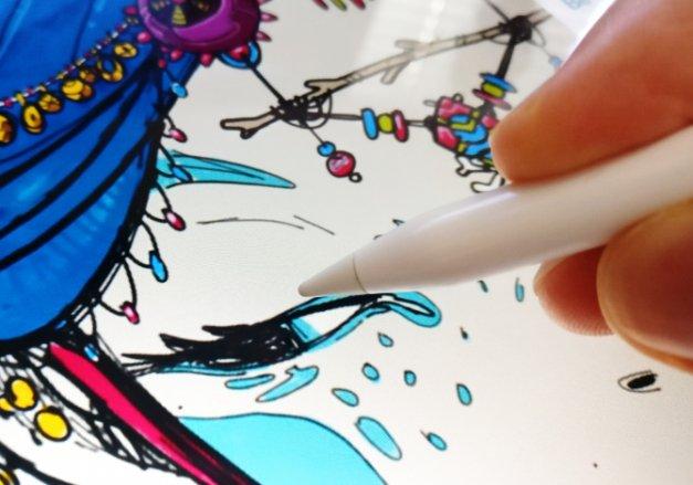Las 6 mejores apps de diseño gráfico para iPhone y iPad