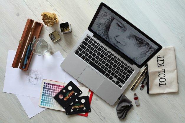 Los 6 mejores programas para dibujar en Mac
