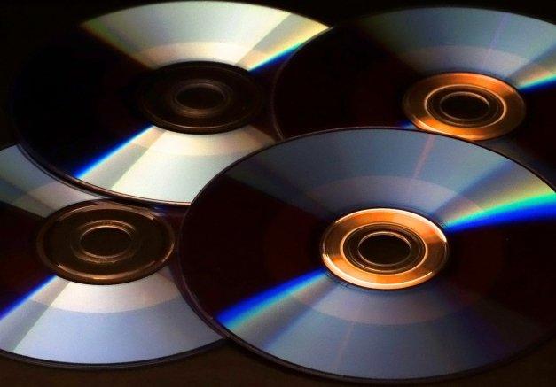 Cómo pasar un Blu-ray a MP4