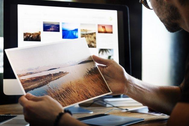 Los 8 mejores programas para editar fotos gratis para Mac