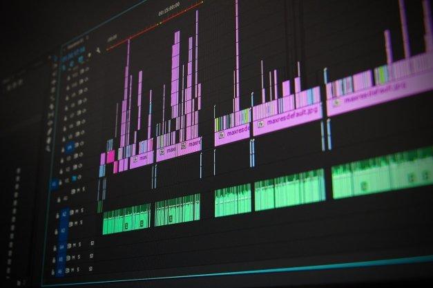 Los 5 mejores programas para editar vídeos gratis en Mac