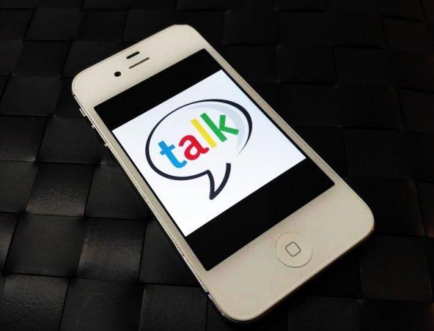 Google Talk cierra para dejar paso a Hangouts