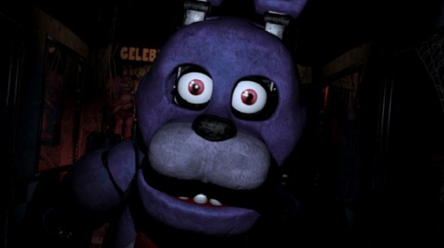La tercera parte de Five Nights at Freddy's ya está en desarrollo