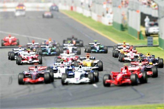 Cómo ver la Fórmula 1 online gratis: directo a la pole