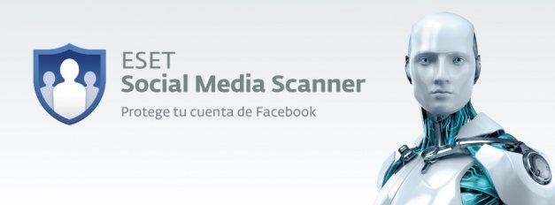 Facebook integrará ESET Online Scanner