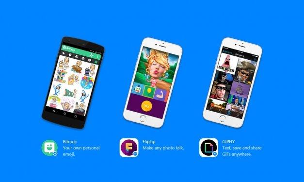 Las mejores aplicaciones de la plataforma Facebook Messenger