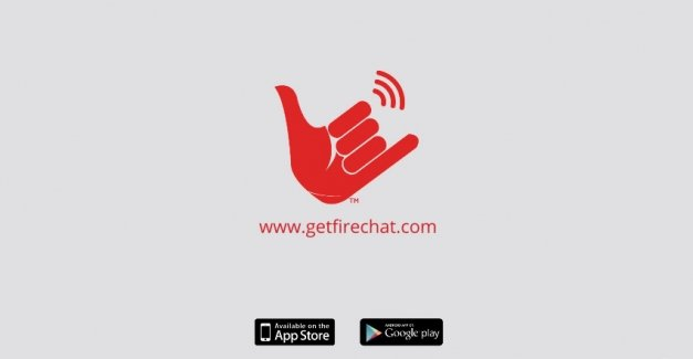 FireChat, 'el WhatsApp' que funciona sin conexión WiFi ni datos