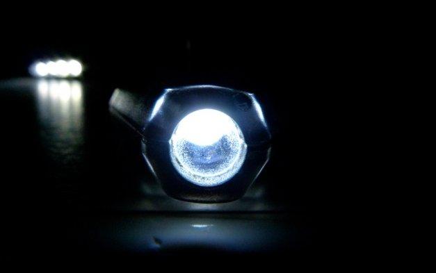 Cómo usar el flash LED para notificaciones (llamadas y mensajes)