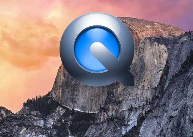 7 cosas que puedes hacer en QuickTime de OS X