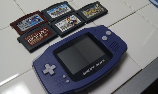 Game Boy Advance en un smartwatch y otras excentricidades de Hacking Jules