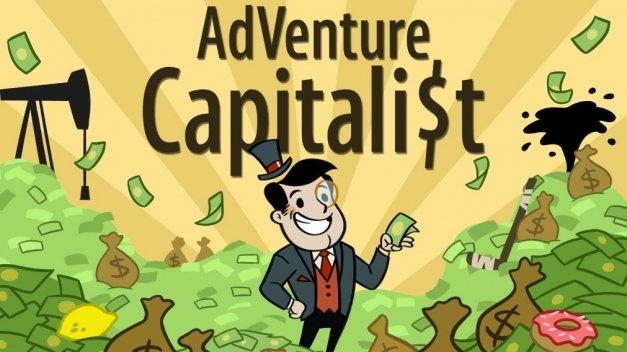 AdVenture Capitalist: todos los trucos y consejos