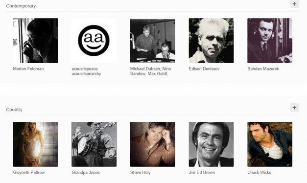 Problemas en Goear: Sigue violando derechos de autor