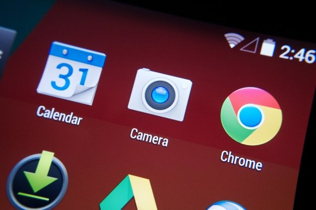 Google Chrome para Android requerirá Google Play Services