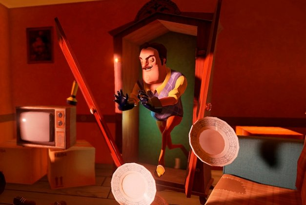 Alternativas a Hello Neighbor: 4 juegos stealth horror para pasar miedo en PC