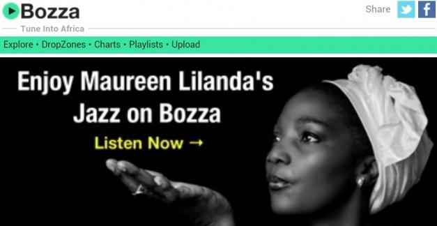 Bozza, la tienda de música y vídeo que quiere conquistar África