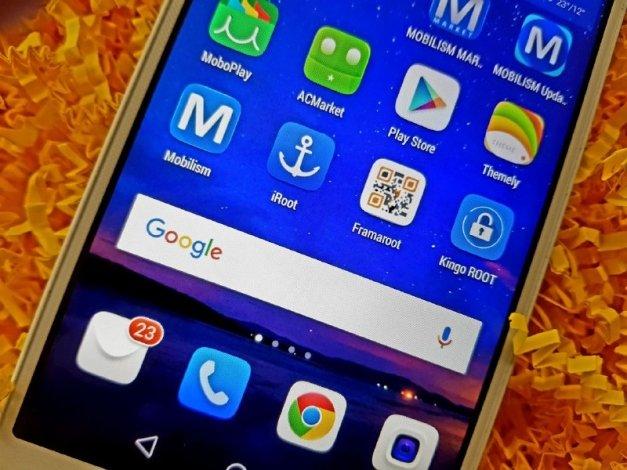 iRoot 3 5 3 2075 - Descargar para Android APK Gratis