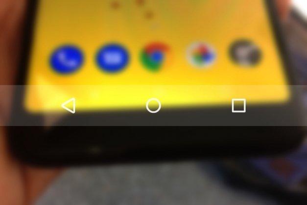 Cómo ocultar los botones virtuales en tu Android