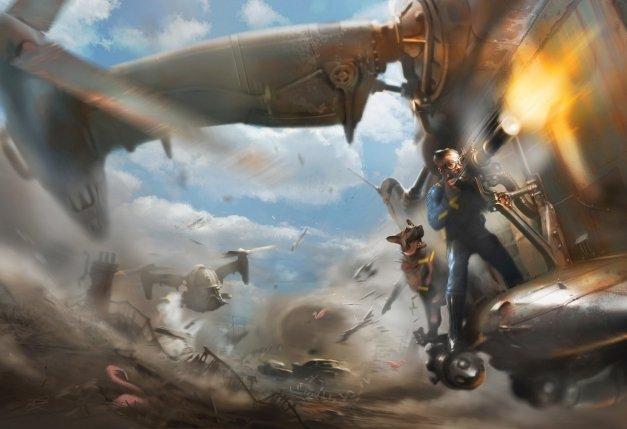 Gameplay de Fallout 4: estos son sus puntos más fuertes