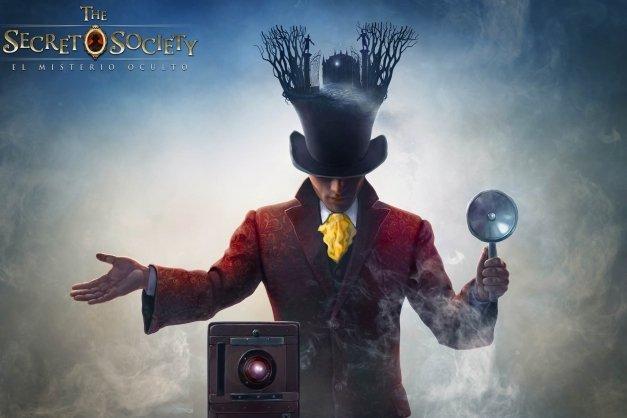 Guía para jugar y 'avanzar' en The Secret Society