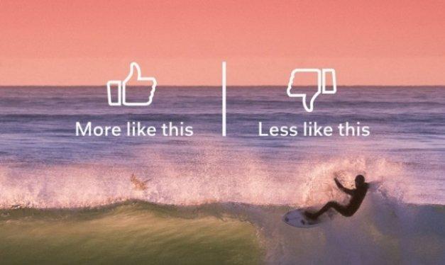 Flipboard añade la opción de votar noticias, ¡por fin!