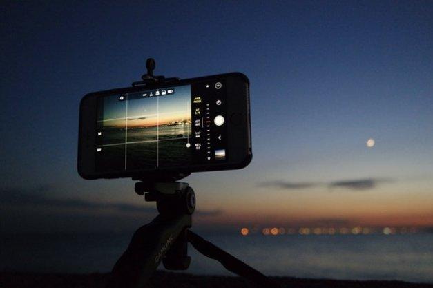 Las 8 mejores apps para editar fotos gratis en iPhone y iPad