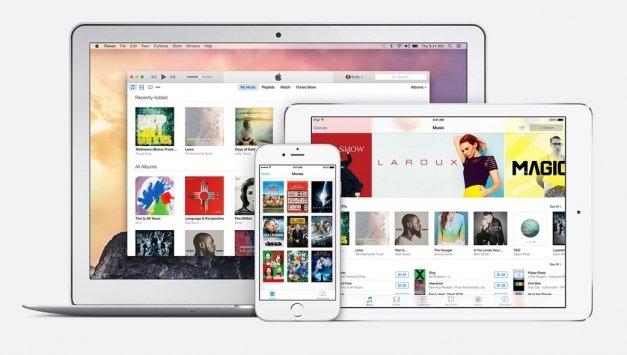 Apple y Beats planean un nuevo iTunes con la industria discográfica a su servicio