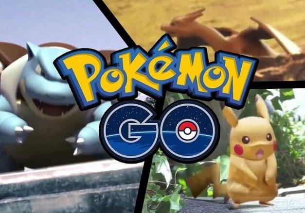Fly GPS y Pokémon GO: cómo jugar sin salir de casa