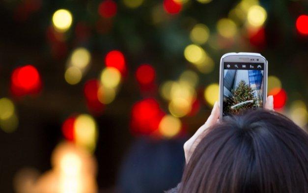 Las mejores apps de Navidad para Android