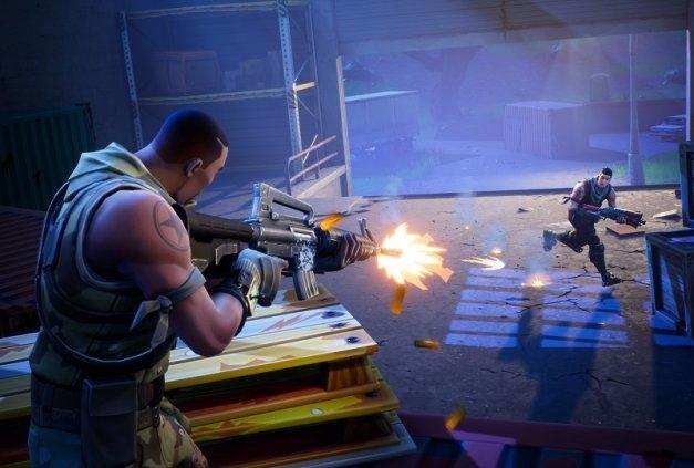 Fortnite: la historia detrás del videojuego que está arrasando en 2018