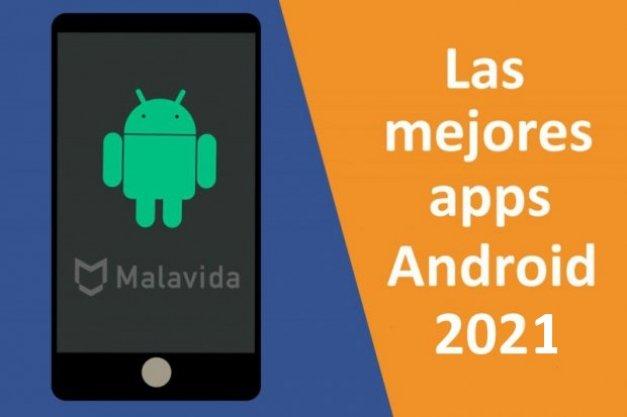 Las 49 mejores apps para Android gratis en 2021