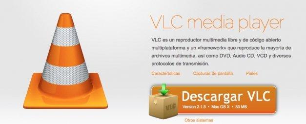 Las mejores características ocultas de VLC