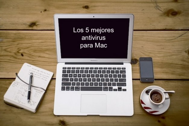 Los 5 mejores antivirus de pago para Mac