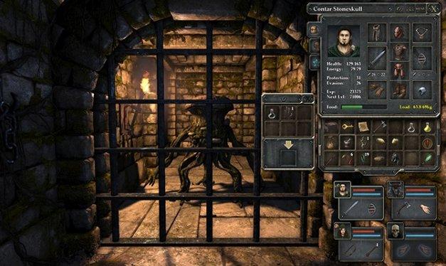 Descubre los 5 mejores dungeon crawlers modernos