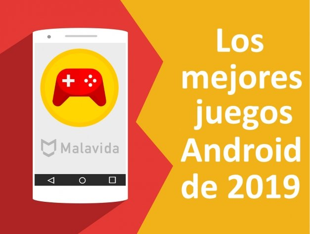 Los Mejores Juegos de Android en 2019 (Actualizado ENERO)
