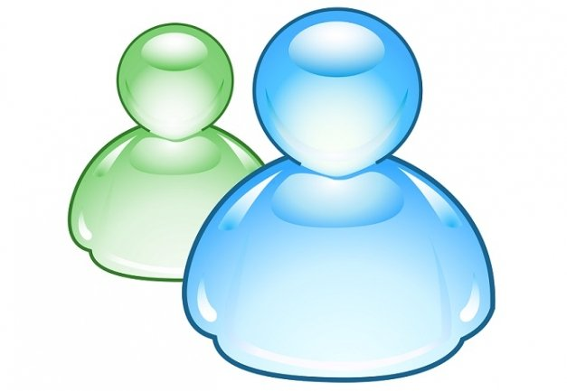 Iniciar sesión en Messenger