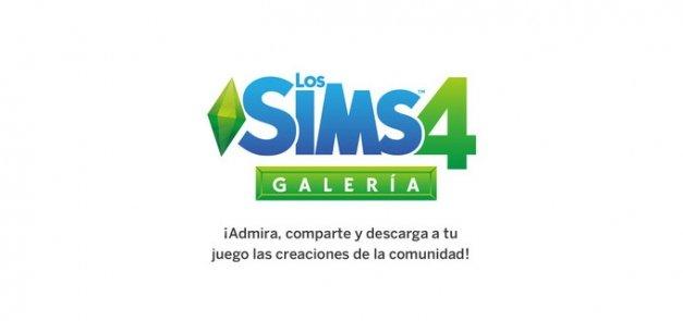 Los Sims 4 Galería, la app para compartir creaciones de los Sims
