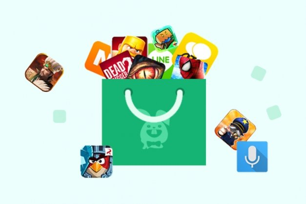 Las 12 mejores alternativas a TutuApp para Android y iPhone
