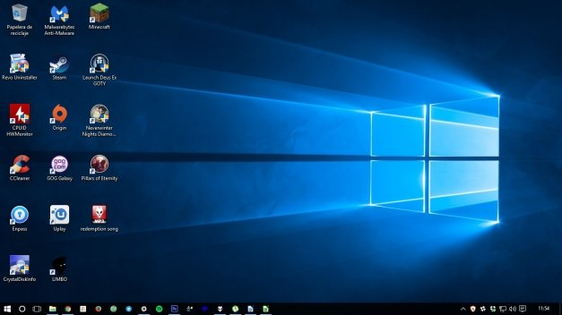 Cómo desinstalar Windows 10 y volver a Windows 8.1 o Windows 7