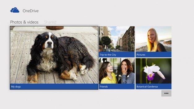 Microsoft duplica el almacenamiento gratis de OneDrive