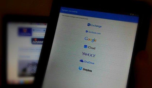Microsoft mejora Outlook con la compra del gestor de mails Acompli