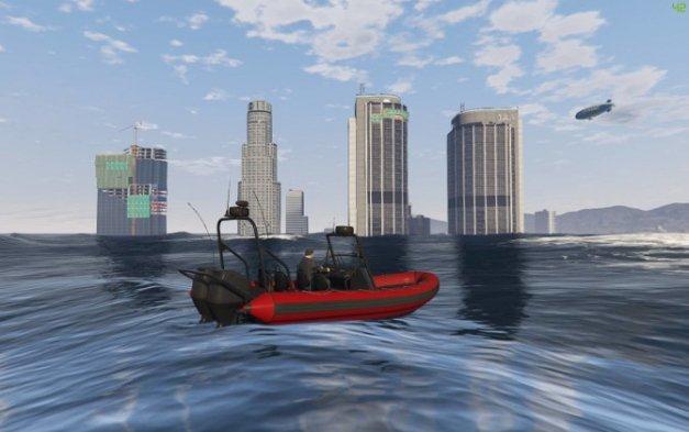 Los mejores Mods de GTA 5 para PC