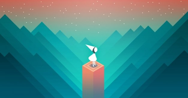 Monument Valley: Forgotten Shores llega a Android