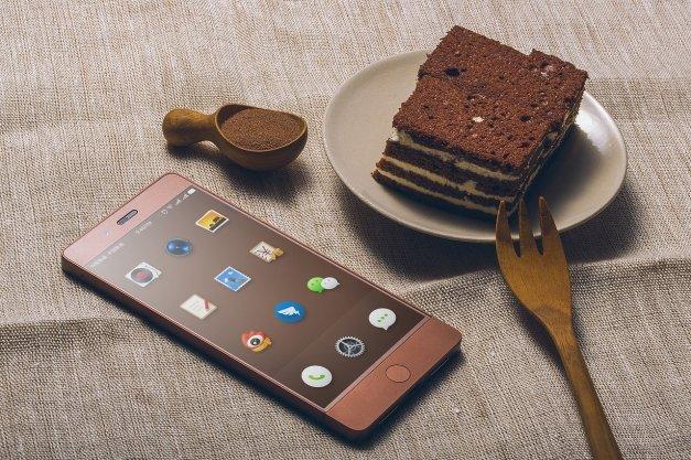 Las 10 mejores apps de cocina para Android