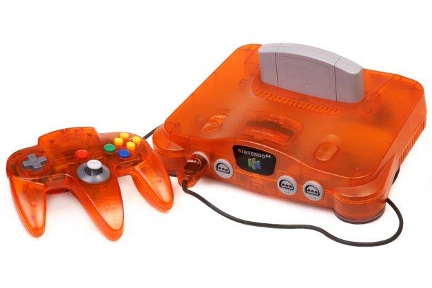 Los mejores emuladores de Nintendo64 para PC