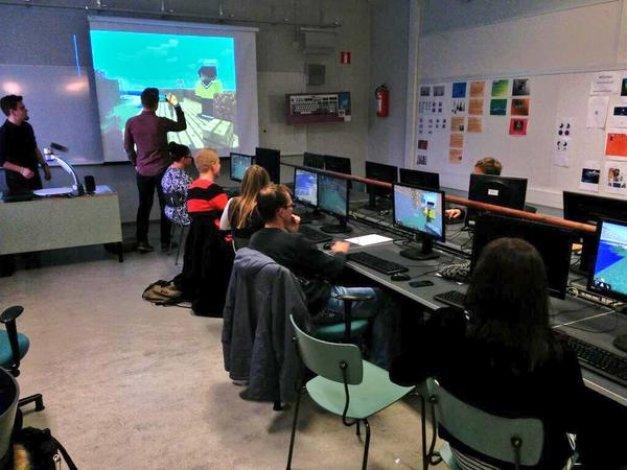 Educar con Minecraft, una utopía en España
