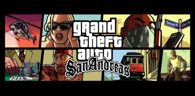 Problemas con la última actualización de GTA: San Andreas en Steam