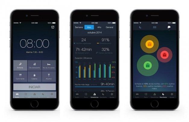 Runtastic lanza Sleep Better, la app para mejorar nuestro descanso