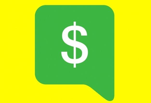 Snapcash, el servicio de Snapchat para enviar dinero